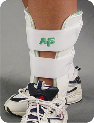 AS 1 Air Ankle Stabilizer with Valve