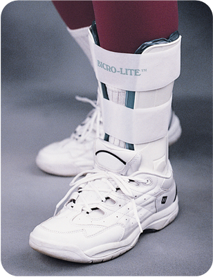 BICRO-LITE Ankle Stabilizer