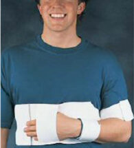Bicro Shoulder Immobilizer