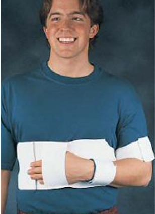 Bicro Shoulder Immobilizer