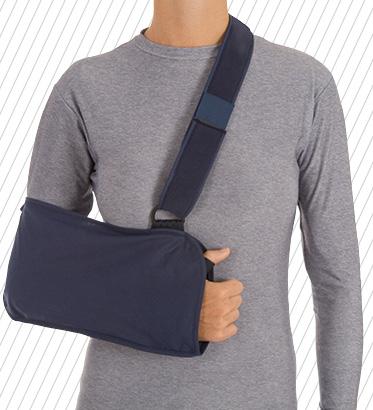 DELUXE ENVELOPE ARM SLING