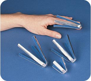 Finger Protector Splint