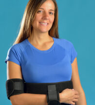 SHOULDER IMMOBILIZER MODEL SM156-U